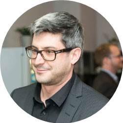 Andri Fried ist Head of Online Marketing bei Discavo