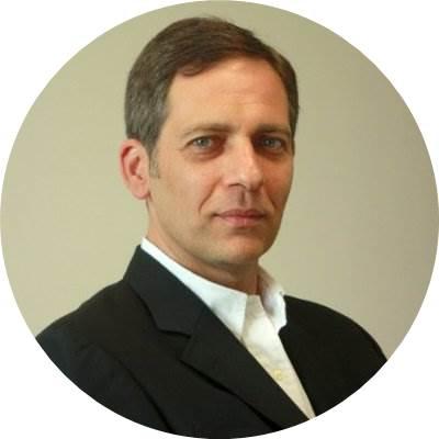 Levent Karacam ist Vorsitzender bei metrics34