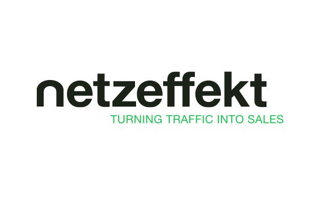 Netzeffekt Logo