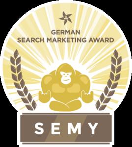 SEMY Award