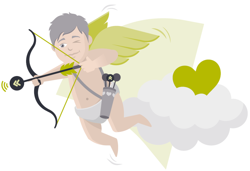 Beacons Cupid