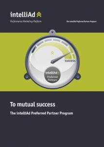 To mutual success
