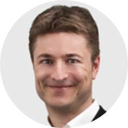 Jochen Hauser ist Managing Director bei exito