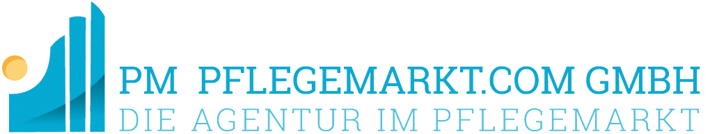 PM Pflegemarkt GmbH Logo