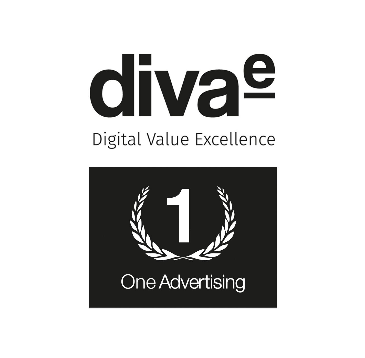 diva-e / One Advertising