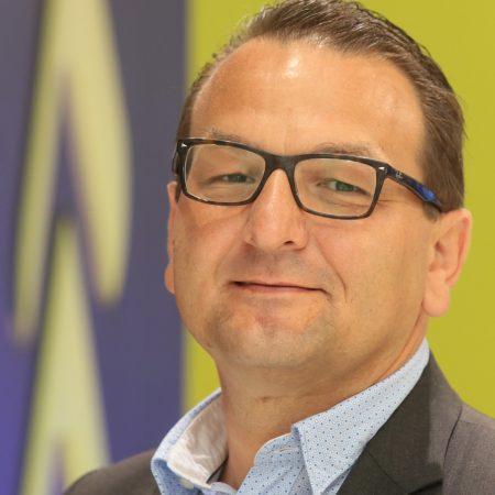 Christoph Mempel ist Geschäftsführer bei der intelliAd Media GmbH