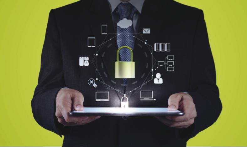 Datenschutz intelliAd