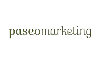Paseomarketing Logo