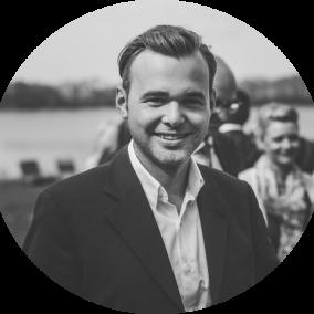Samuel Schenk ist Head of Marketing bei der Luxury Fashion Trade GmbH