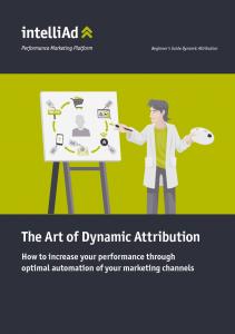 Whitepaper Beginner's Guide Dynamic Attirbution
